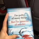 Review of The Guilty Wife by Elle Croft
