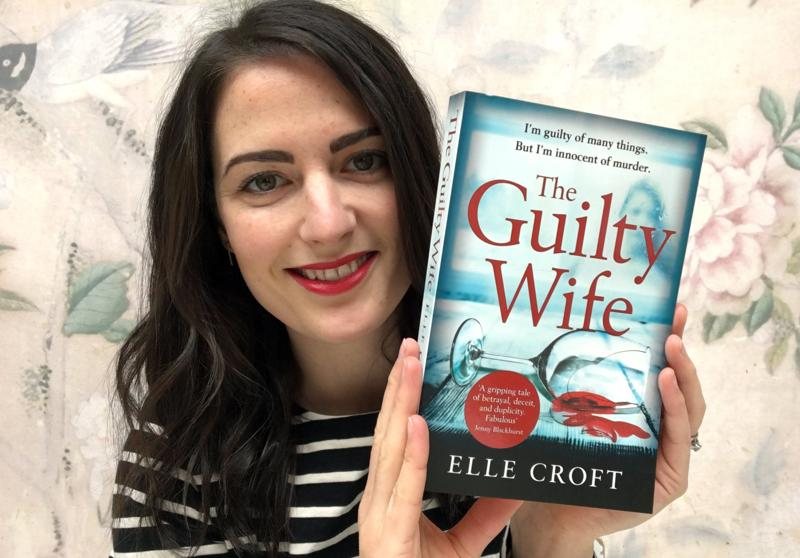 Interview with debut author Elle Croft
