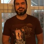 Interview with debut author Robert Scragg