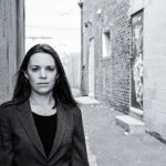 Interview with debut author Lara Dearman