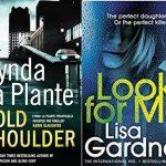 My top 4 female-led crime series