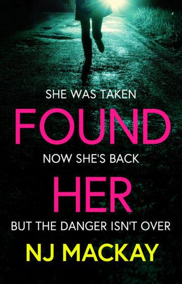 NJ Mackay 'Found Her'
