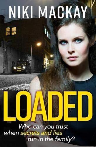 Niki Mackay 'Loaded'